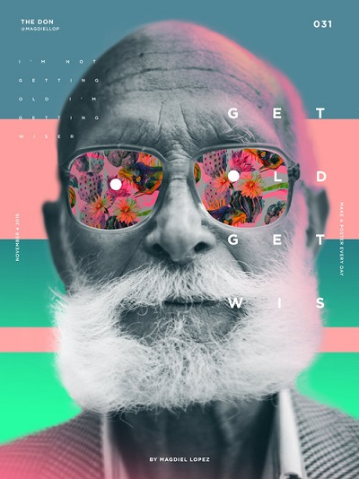 "por Magdiel Lopez, ""The Don"" 