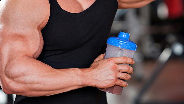 مكونات وجبة قبل النوم لتقوية العضلات