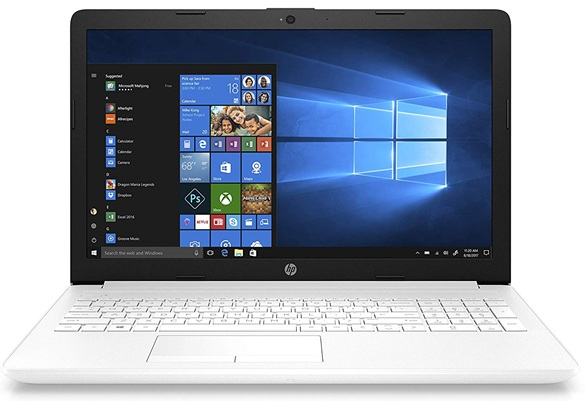 HP Notebook 15-db0045ns: análisis