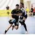 Στιγμιότυπα από τον πρώτο τελικό της Handball Premier