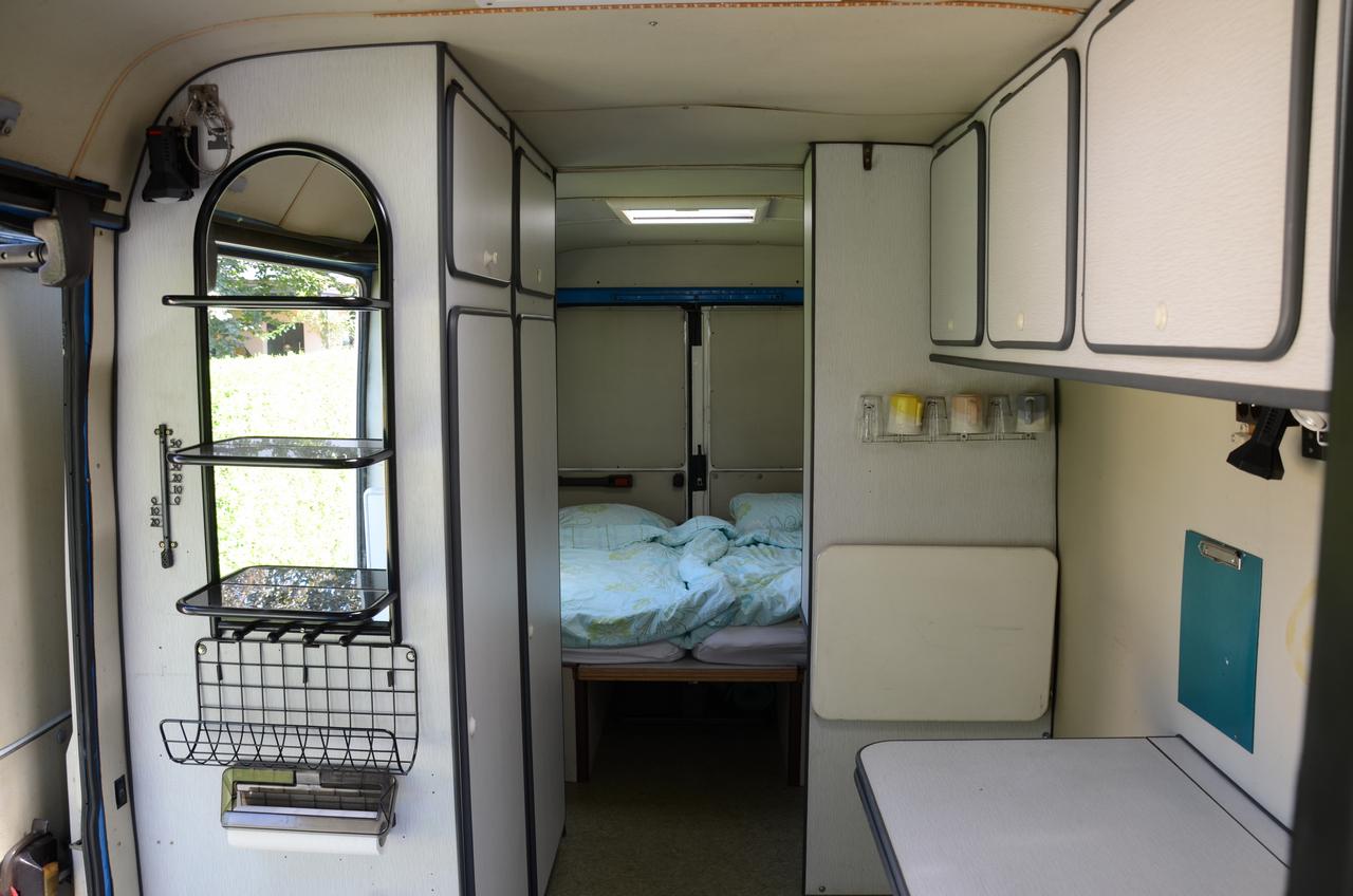 lotte peter mercedes benz vario 811 zu verkaufen. Black Bedroom Furniture Sets. Home Design Ideas