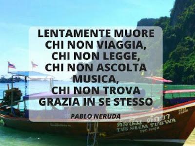 Blog viaggi e vacanze in Italia - Itinerari e luoghi,aforismi per viaggiatori e turisti