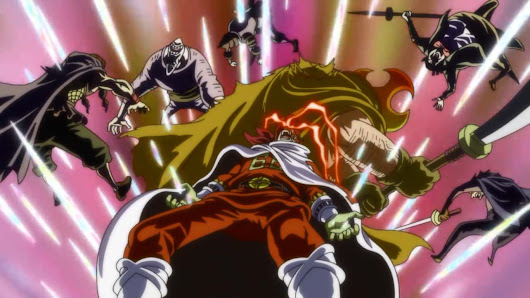 One Piece Episode 873 Subtitle Indonesia