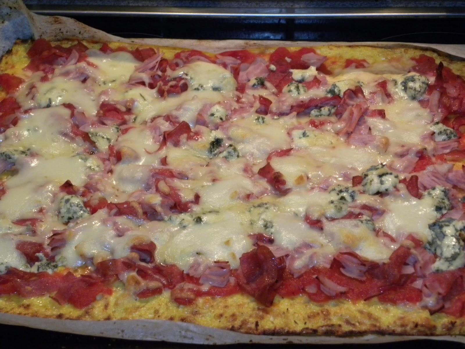 Karppi Pizza