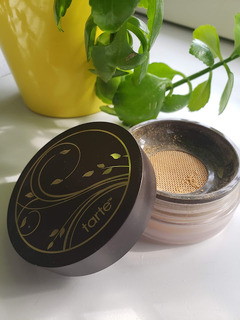 tarte amizonian clay airbrush foundation