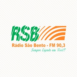 Ouvir agora Rádio São Bento 90,3 FM - São Bento do Sul / SC