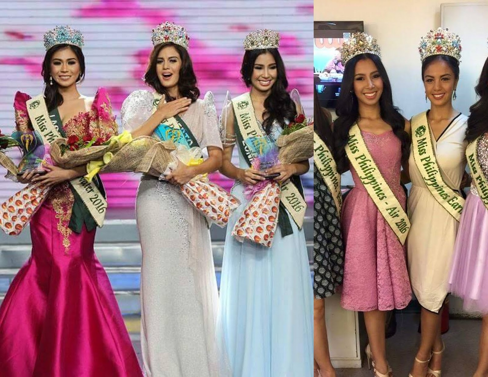 miss earth 2016 cries foul over beauty pageant miss earth 2016 imelda schweighart other winners