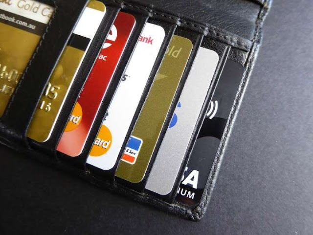 ¿Qué debes hacer si te roban tu tarjeta de crédito o débito?