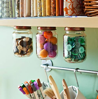 25 Creative and Cool Ways to Reuse Jars (70) 4