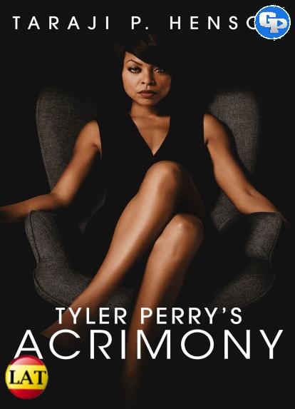 Acrimony (2018) LATINO