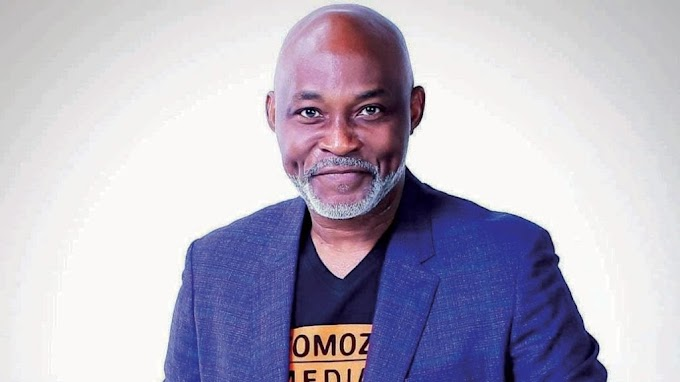Nollywood Zaddy, RMD opens up on having side chick