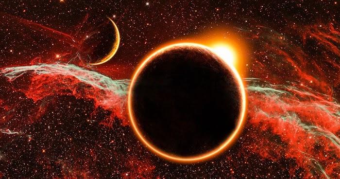Коридор затмений и астральный туман. Астролог рассказал, как пережить опасные явления в декабре — январе