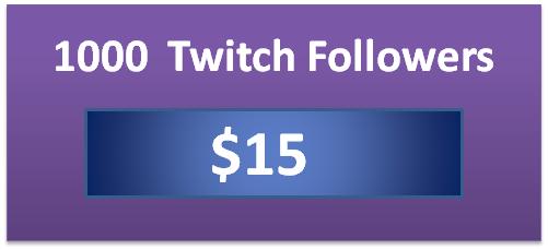 1000 boost twitch followers, twitch viewer bot