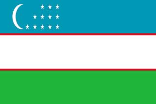 تأشيرة أوزبكستان