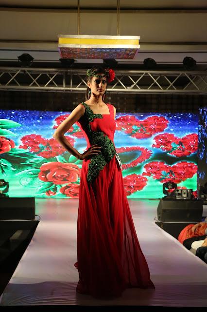 "IWP Celebrated ""Melange"" - The Blend of Women Empowerment"