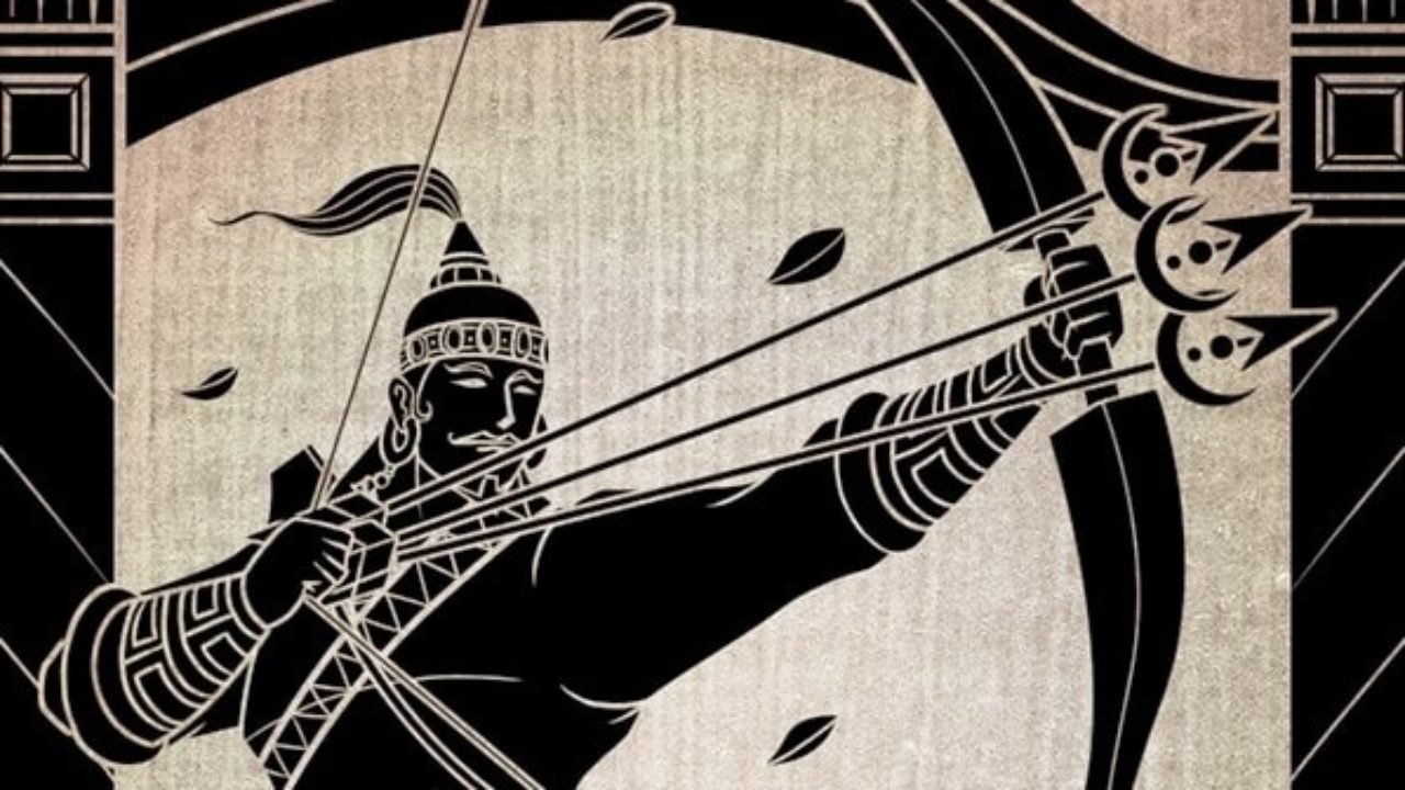 barbarik temple, barbarik meaning, ghatothkach putra barbarik, khatu shyam ji temple, mahabharat strongest warrior, barbarik story in marathi, khatu shyam story in marathi, barbarik katha, barbarik and shri krishna, बर्बरीक कथा, खाटू श्याम, महाभारत, तीन बाणधारी