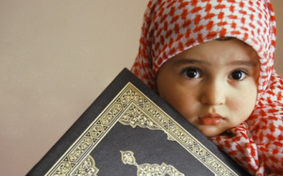 memberi nama anak yang islami yakni hal yang penting sebab nama yang diberikan sekaligu Nama Bayi Perempuan Islami Lengkap Dengan Artinya Dari A-Z