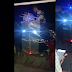 সীমান্ত এলাকায় রাতের আকাশে  বিশাল আকৃতির ঘুড়ি স্থানীয়দের মধ্যে আতঙ্ক - Sabuj Tripura News