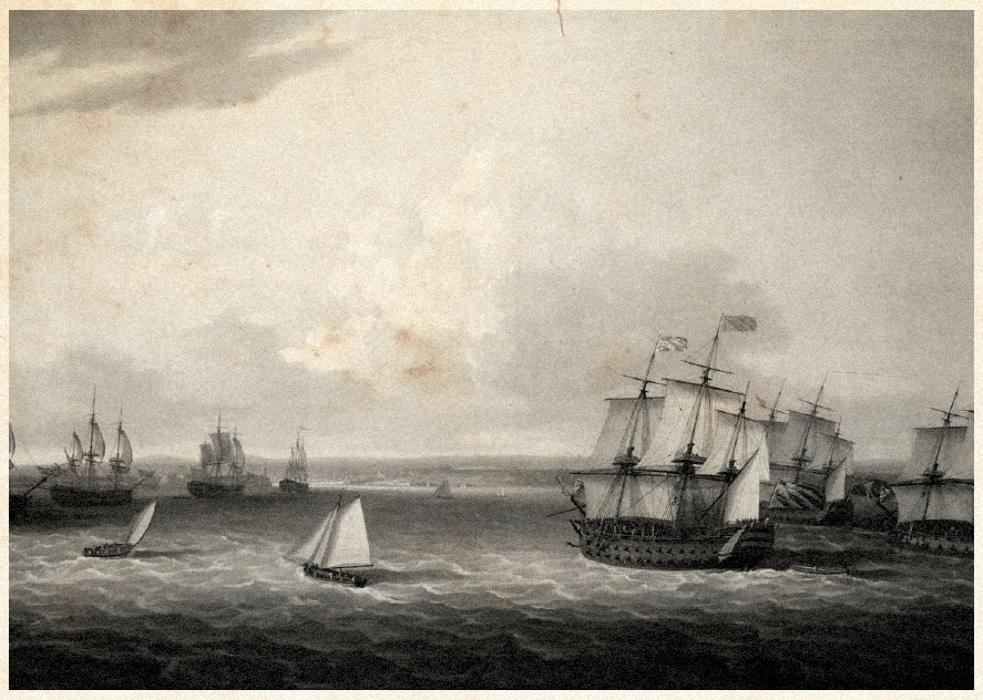 The British Colonization Invasion of the Philippines