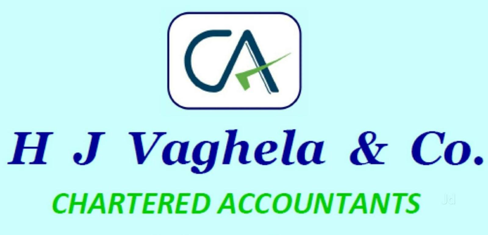 Ca A Symbol Of Trust By Ca Harshad Vaghela
