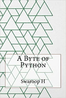 Download PDF A Byte of Python by Swaroop CH