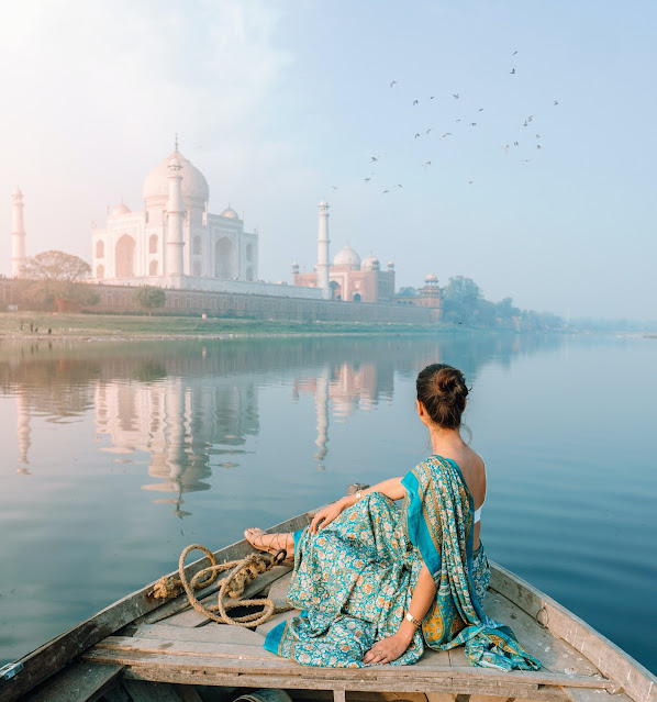Indian best tourist places