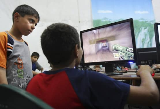 SAUDI ARABIA BANS 47 ONLINE & VIDEO GAMES