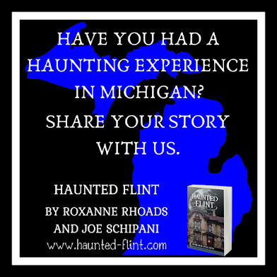 Share A Haunted Michigan Location