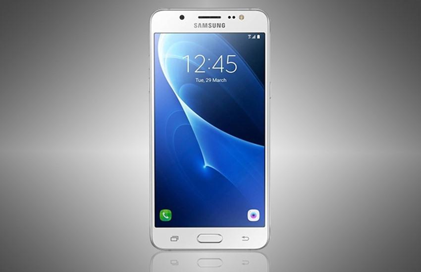 Samsung Galaxy J5 2016 SM-J510FN INS India