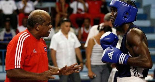 Nacido el 9 de junio de 1950, Mena destacó por su contribución al desarrollo del boxeo y de los equipos nacionales de este deporte