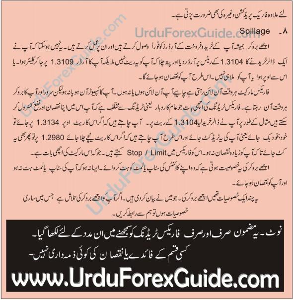 Forex trading videos in urdu