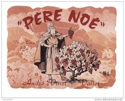 blog vin Beaux-Vins viticulture noé origine vins