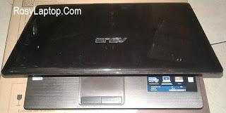 Asus X44H Intel Pentium B950