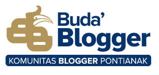 Logo Komunitas Blogger Pontianak