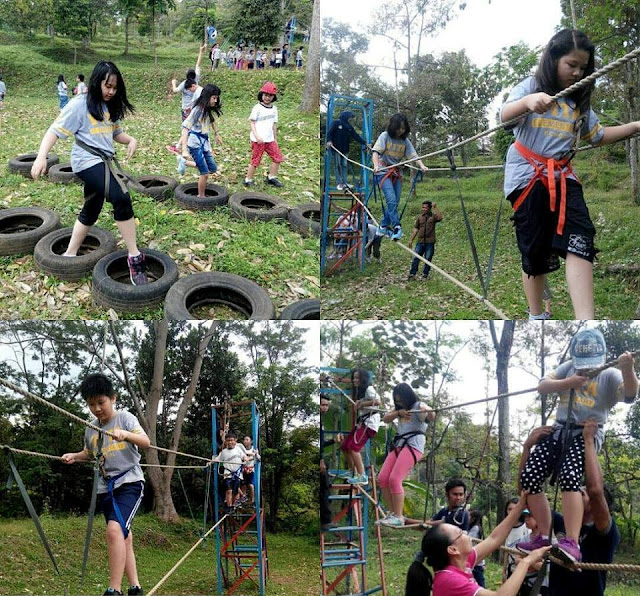 Outbound Bhakti Alam