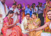 Sarath Kumar Daughter Marriage-thumbnail-13