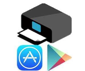 Canon Print Inkjet / SELPHY App