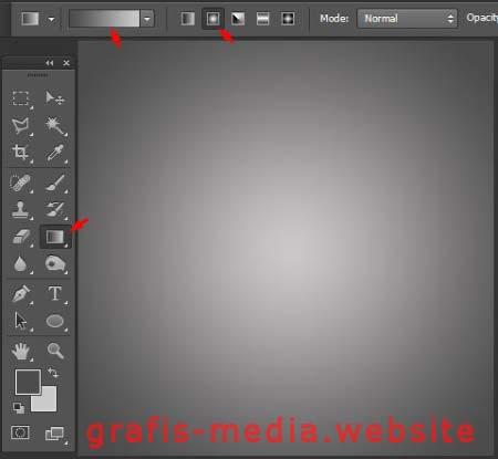Cara Membuat Nirmana Titik Dengan Photoshop Cara Membuat Nirmana Titik Dengan Photoshop