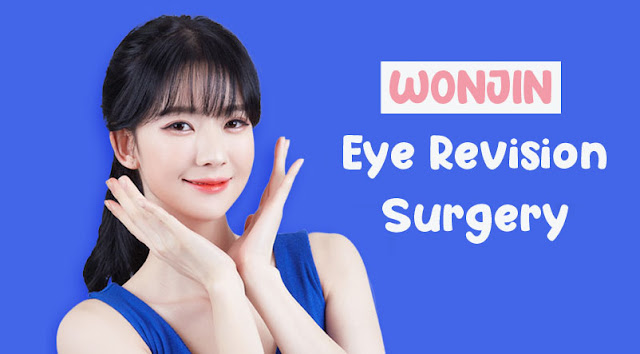 Doll Eyes: Another Failed Natural Double Eyelid Surgery?!