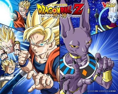 Dragon Ball Z Battle Of Gods Auf Deutsch