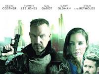 Film Criminal (2016) 720p WEB-DL Subtitle Indonesia