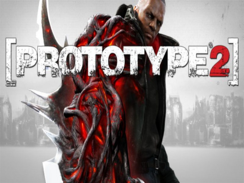Download Prototype 2 Game PC Free