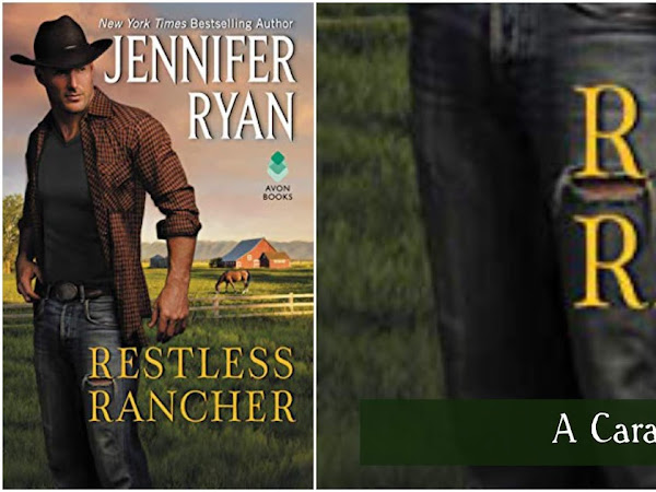 Restless Rancher by Jennifer Ryan Review