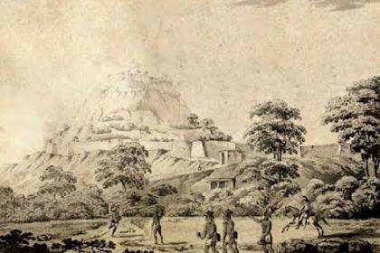 Legenda Asal Usul Mandala Cirebon Larang