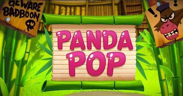 Panda Pop - Bubble Shooter Game. Blast, Shoot Free + MOD