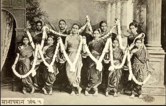 मराठी संगीत रंगभूमी- मर्मबंधातील ठेव (Musicals on Marathi Stage - Rich Tradition)