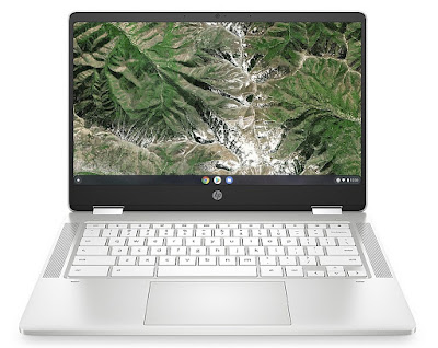 "HP 14"" HD Touch Screen Laptop - Model:14A-CA0020N | Laptops under $300"