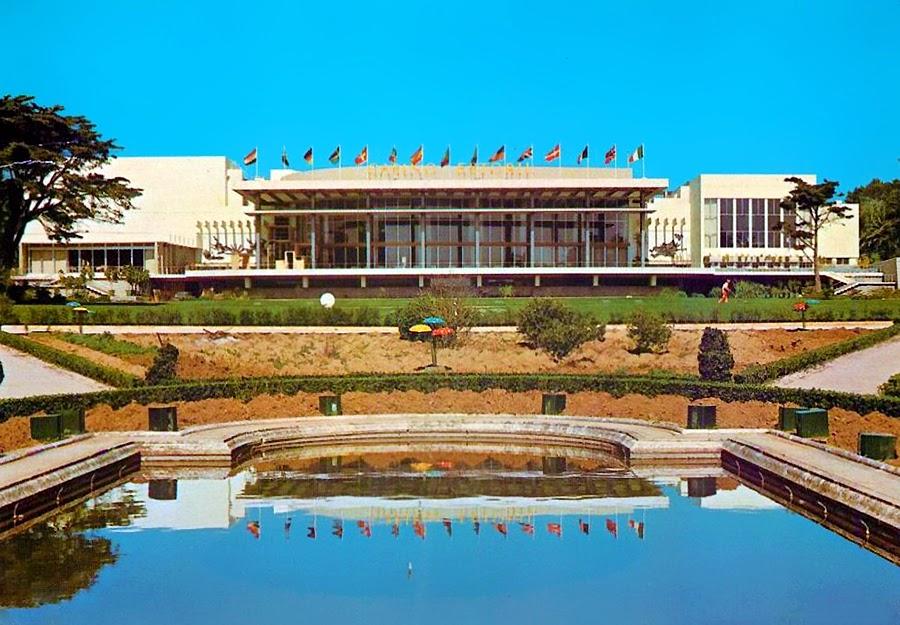 Estoril Casino Portugal