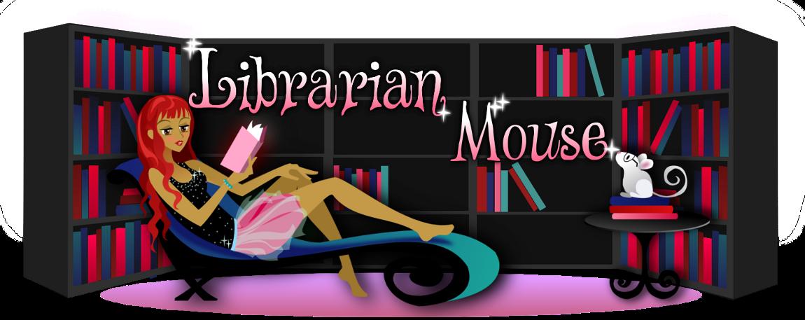 Librarian Mouse Blog Tour Spotlight Music Playlist Giveaway