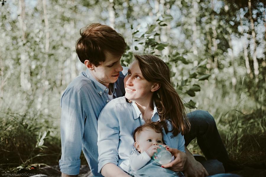 fotografia rodzinna w łomiankach